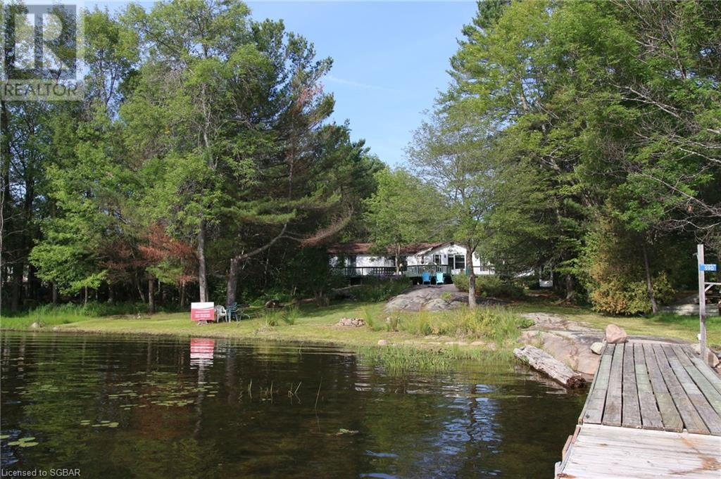 590 Island 630 / Roberts Island, Honey Harbour, Ontario  P0E 1E0 - Photo 50 - 40155328