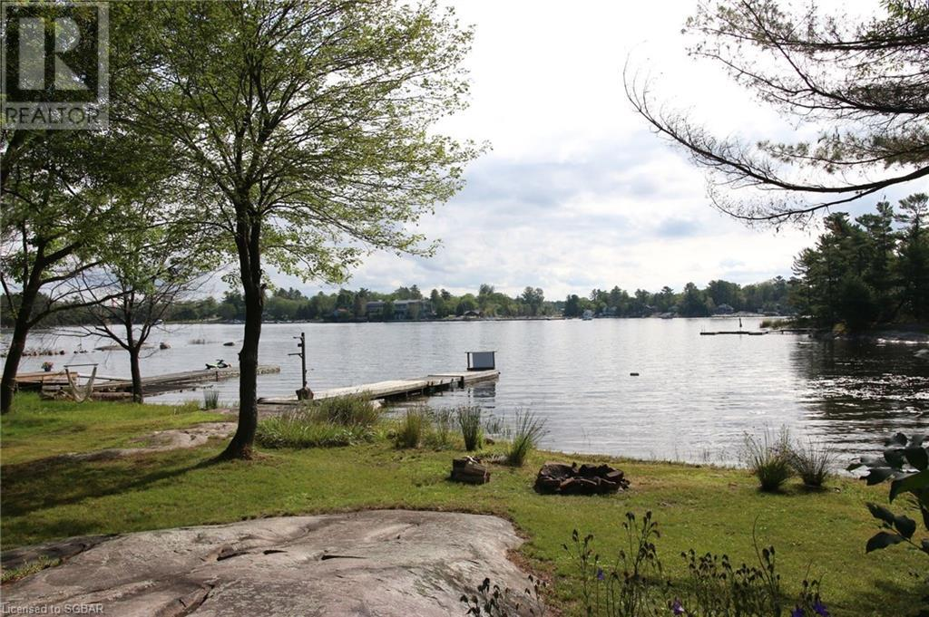 590 Island 630 / Roberts Island, Honey Harbour, Ontario  P0E 1E0 - Photo 49 - 40155328