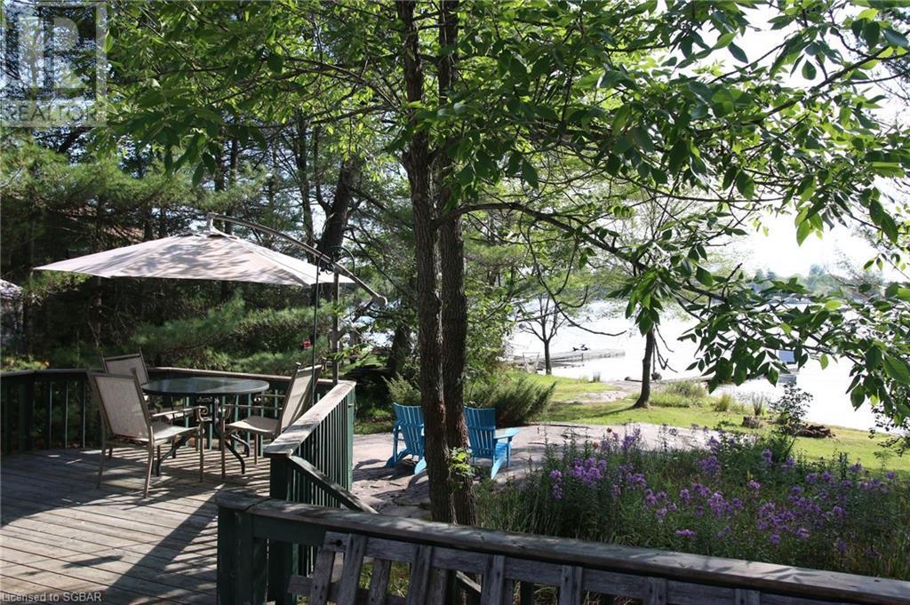 590 Island 630 / Roberts Island, Honey Harbour, Ontario  P0E 1E0 - Photo 31 - 40155328