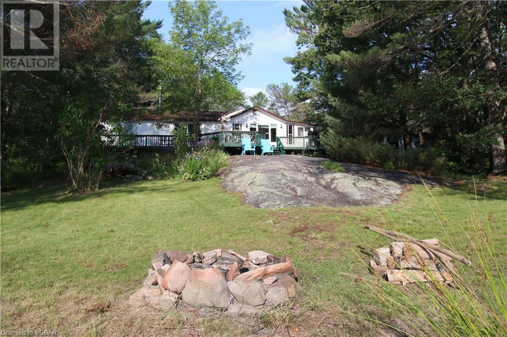 590 Island 630 / Roberts Island, Honey Harbour, Ontario  P0E 1E0 - Photo 3 - 40155328