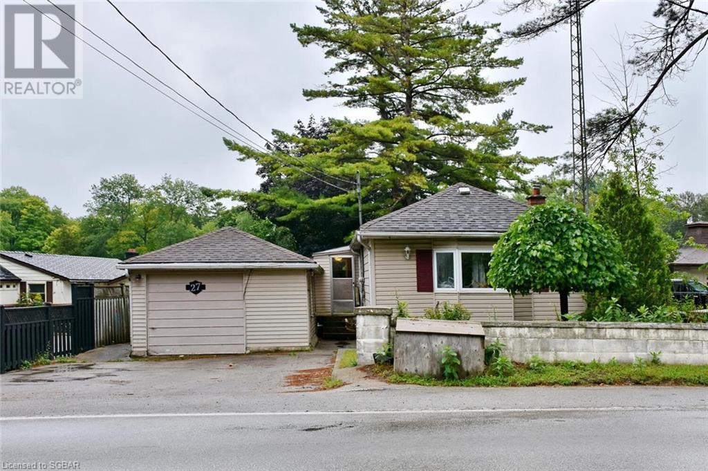 27 Sunnidale Road S, Wasaga Beach, Ontario  L9Z 2M5 - Photo 1 - 40153927
