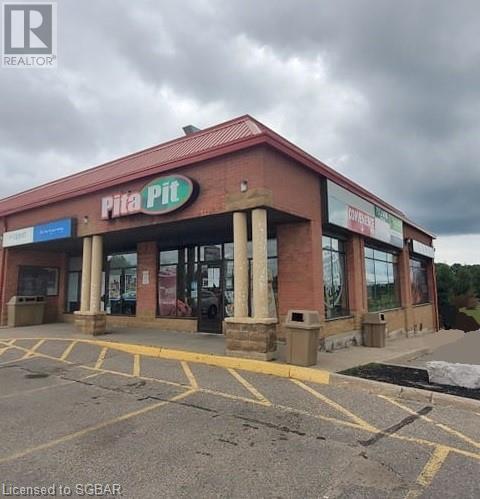 815 King Street Unit# 8, Midland, Ontario  L4R 0B7 - Photo 16 - 40129056