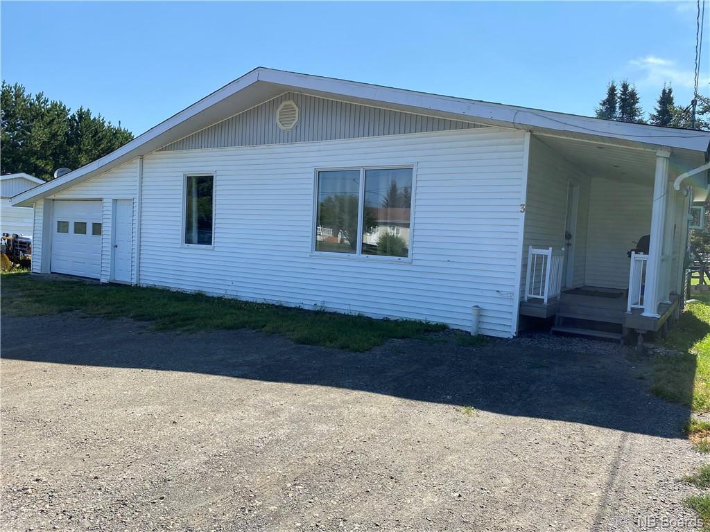 3 Sirois Road, Sainte-Anne-De-Madawaska, New Brunswick  E7E 1H8 - Photo 2 - NB062440