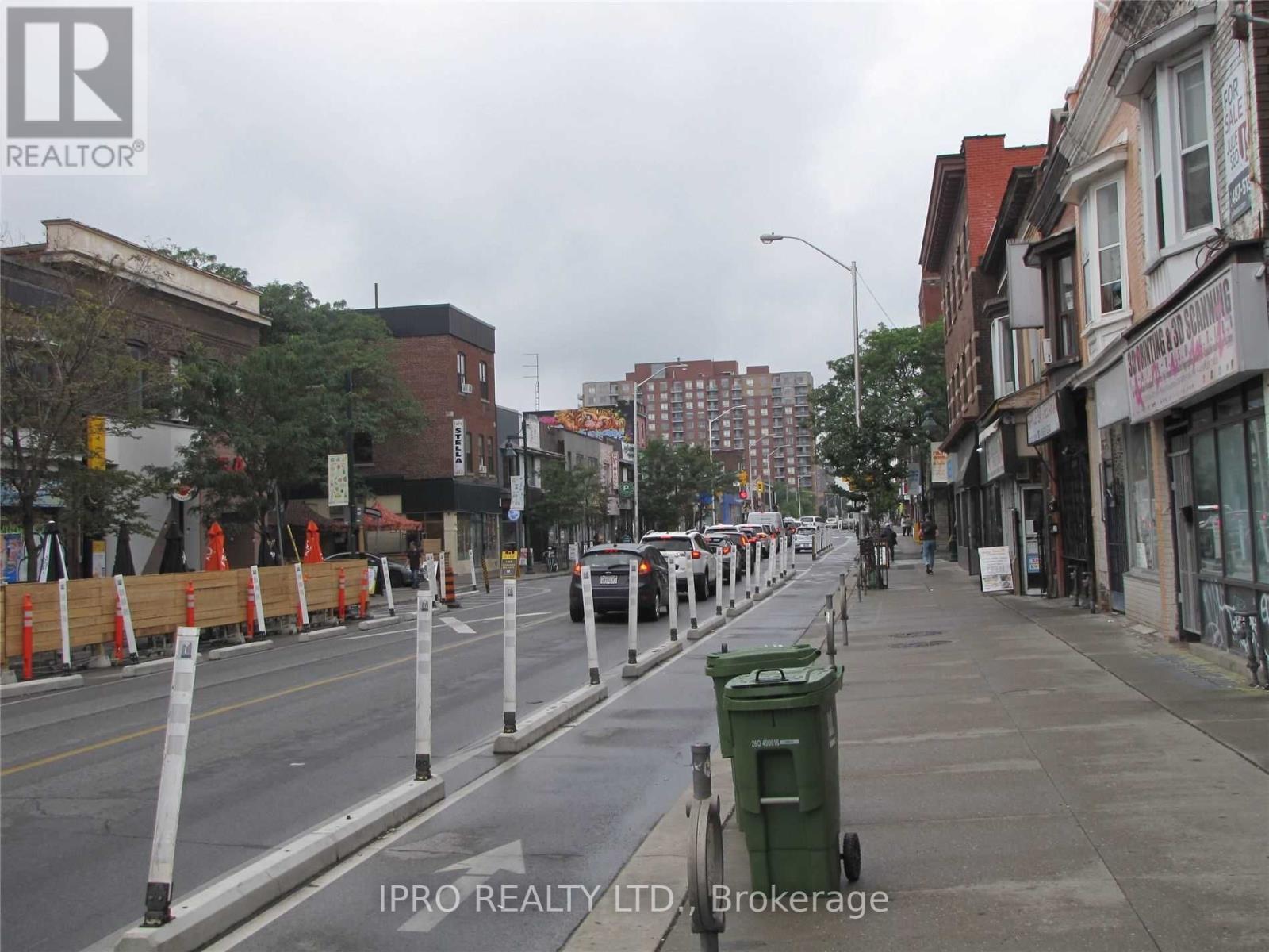 1229 Bloor St W, Toronto, Ontario  M6H 1N6 - Photo 4 - C5322171