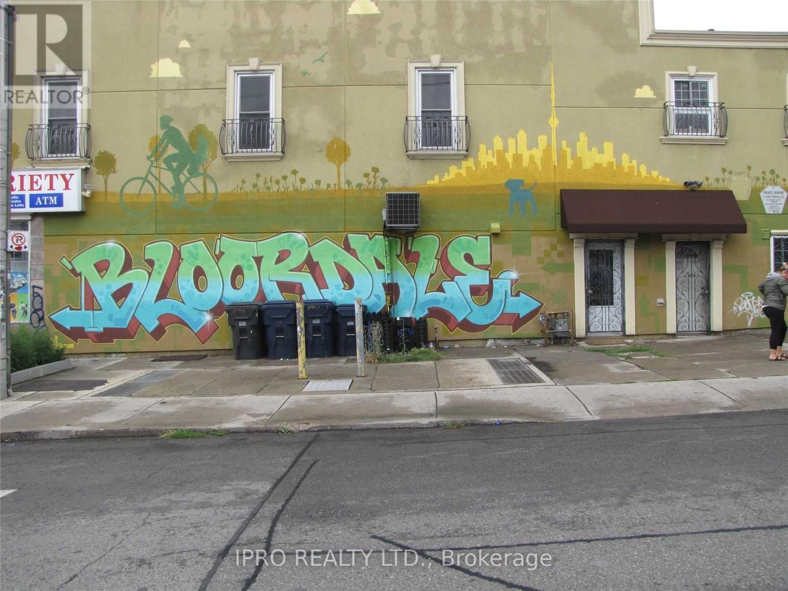 1229 Bloor St W, Toronto, Ontario  M6H 1N6 - Photo 7 - C5322171