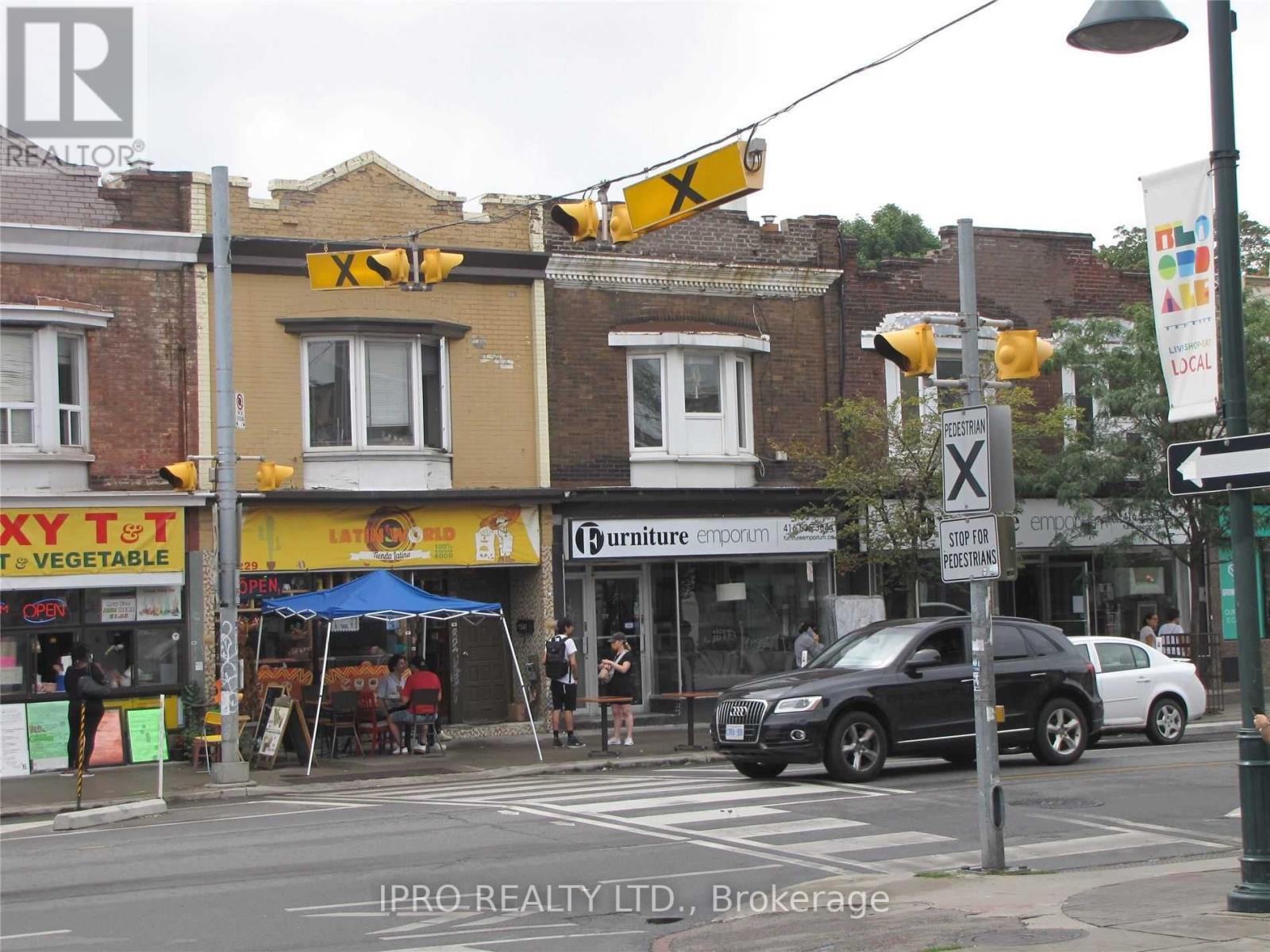 1229 Bloor St W, Toronto, Ontario  M6H 1N6 - Photo 8 - C5322171