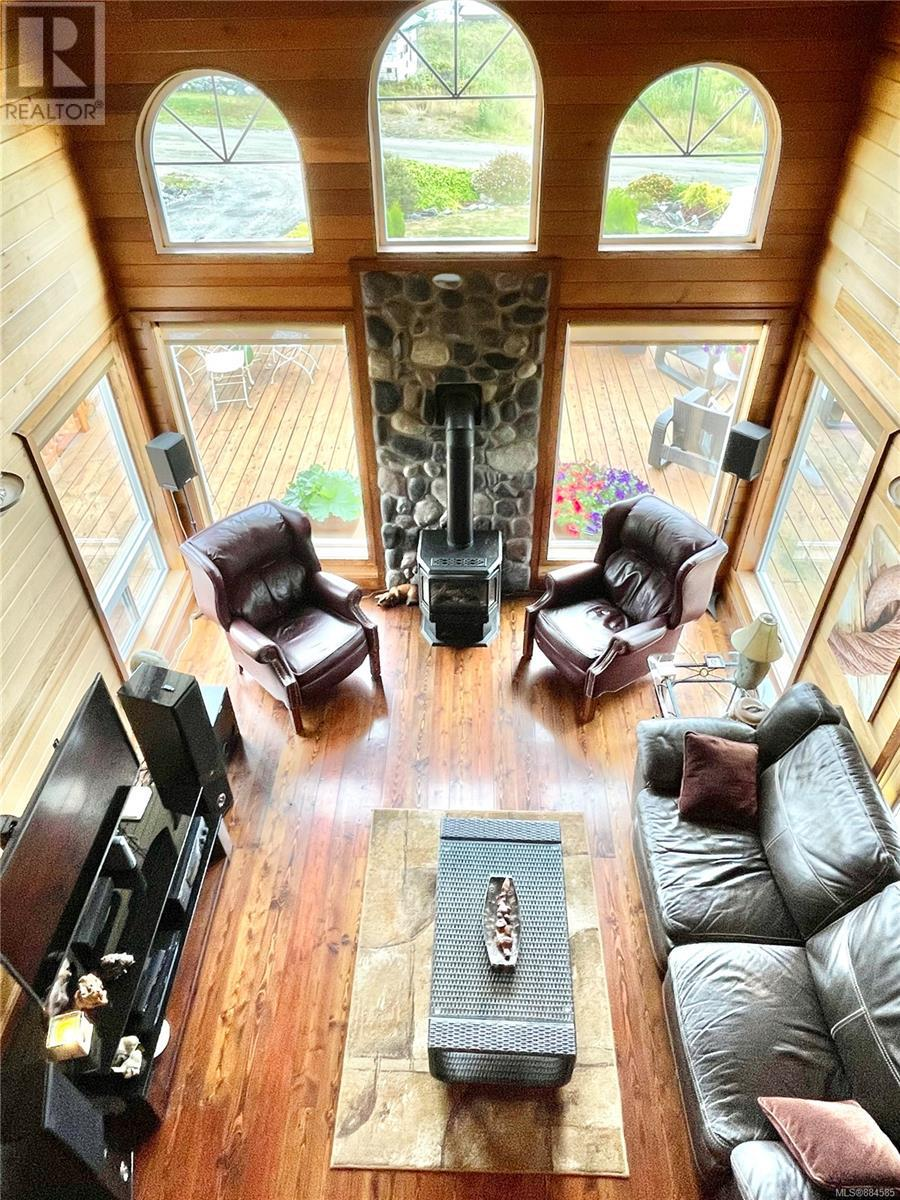 MLS® #884585 - Ucluelet House For sale Image #17