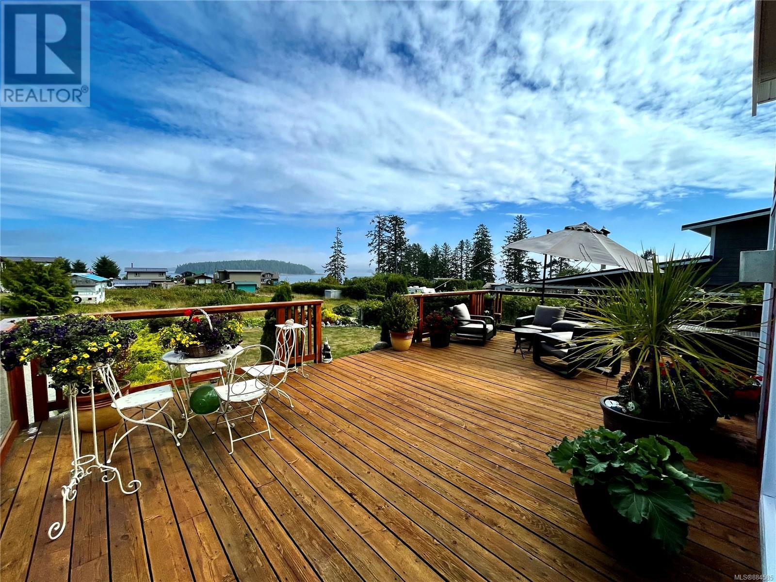 MLS® #884585 - Ucluelet House For sale Image #2