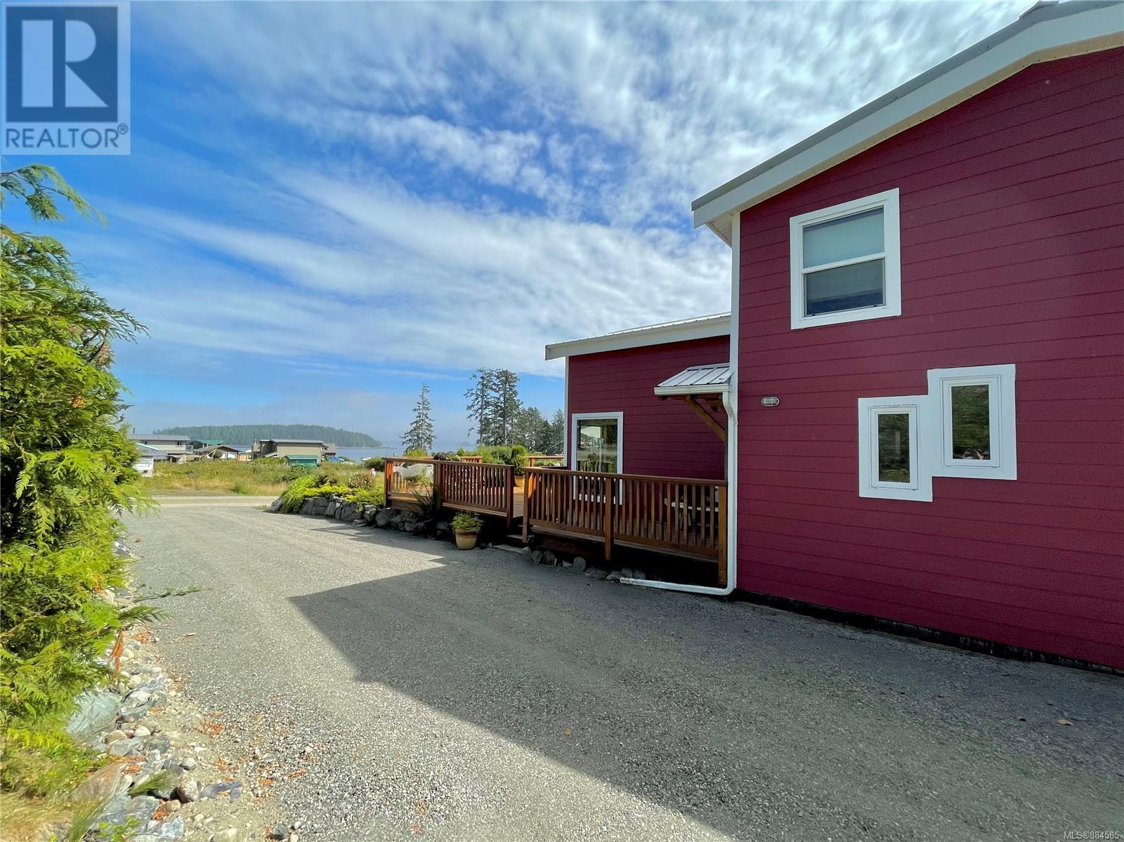 MLS® #884585 - Ucluelet House For sale Image #26