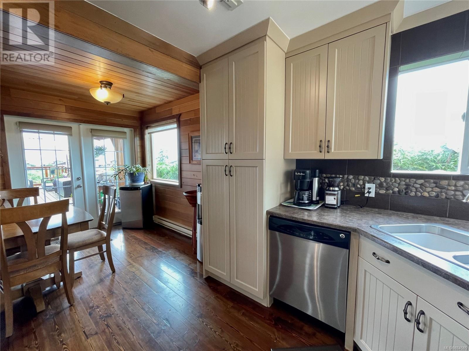MLS® #884585 - Ucluelet House For sale Image #4