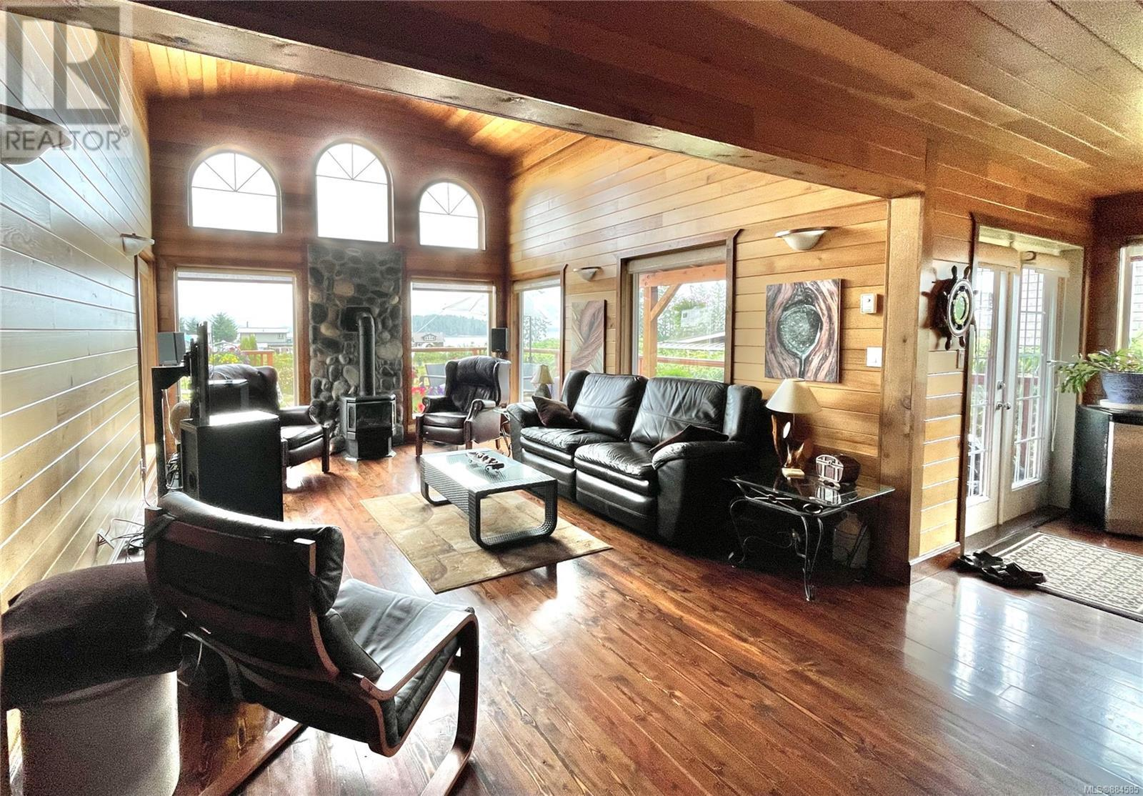 MLS® #884585 - Ucluelet House For sale Image #6