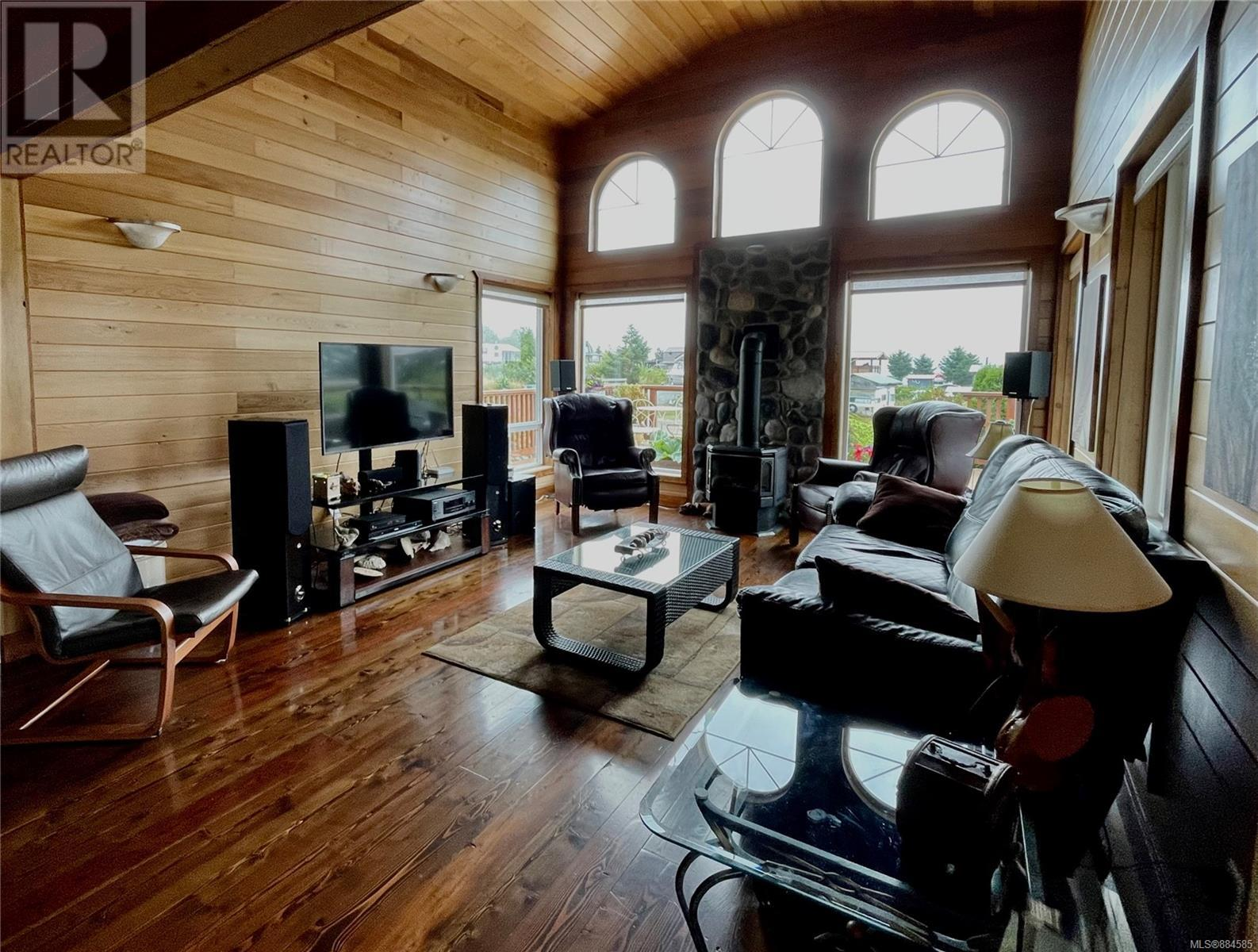 MLS® #884585 - Ucluelet House For sale Image #7