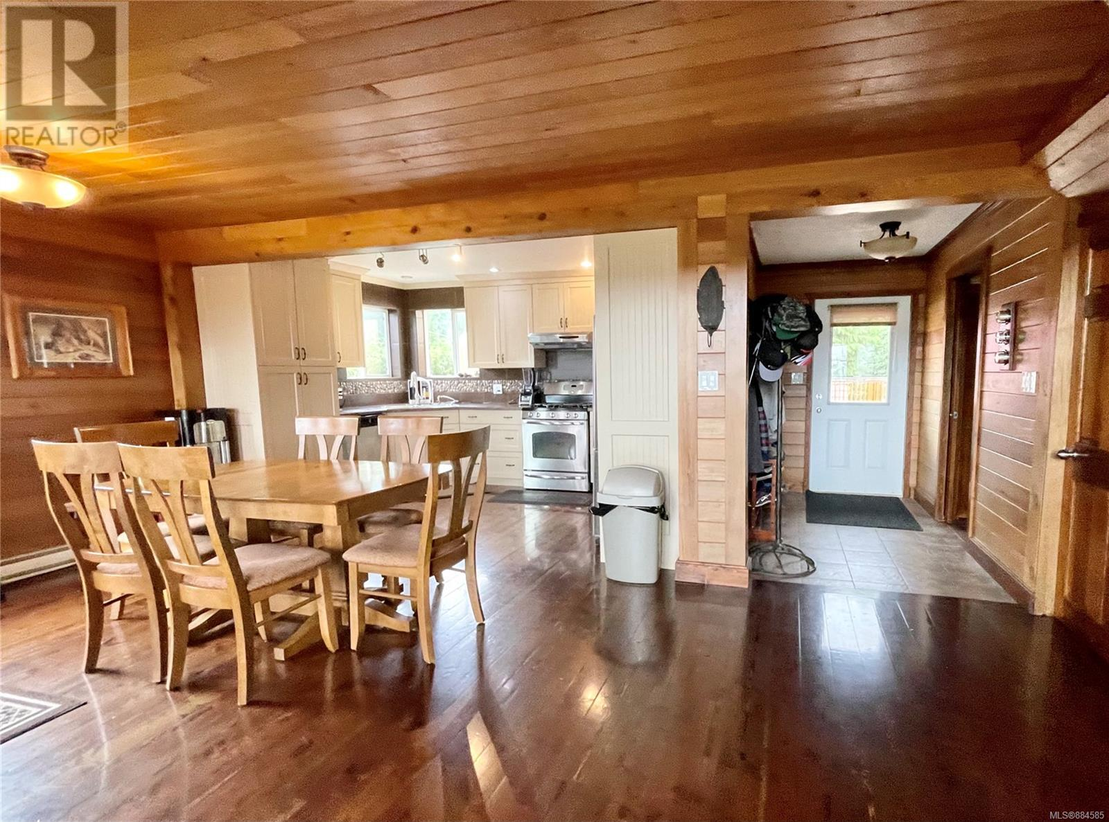 MLS® #884585 - Ucluelet House For sale Image #9