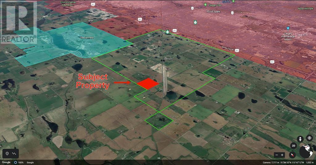 250501 Range Road 282 Other, conrich, Alberta