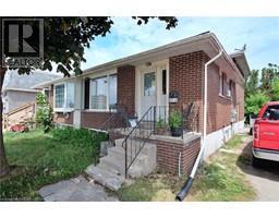423 ONTARIO Street, collingwood, Ontario