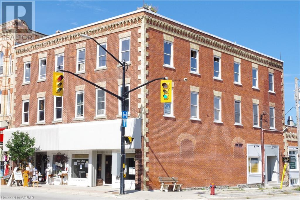 25 Sykes Street N Unit# 2, Meaford, Ontario  N4L 1P4 - Photo 1 - 40155085