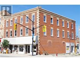 25 SYKES Street N Unit# 2, meaford, Ontario