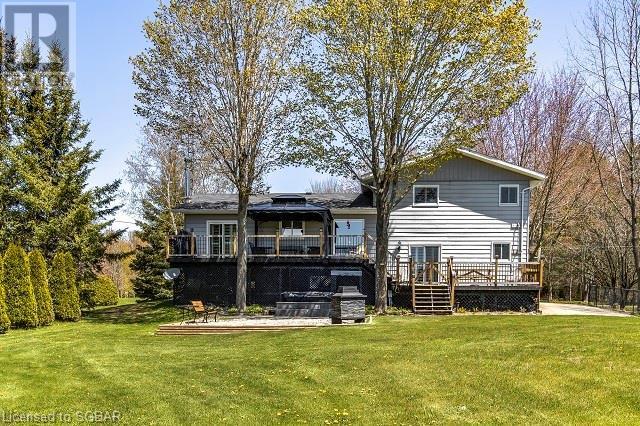 20 Chemin Theresa Road, Tiny, Ontario  L9M 0T1 - Photo 30 - 40156545
