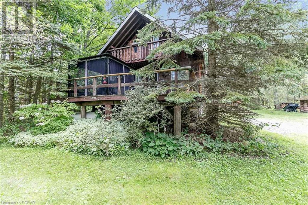 457 Silver Birch Drive, Tiny, Ontario  L9M 0M5 - Photo 1 - 40155786