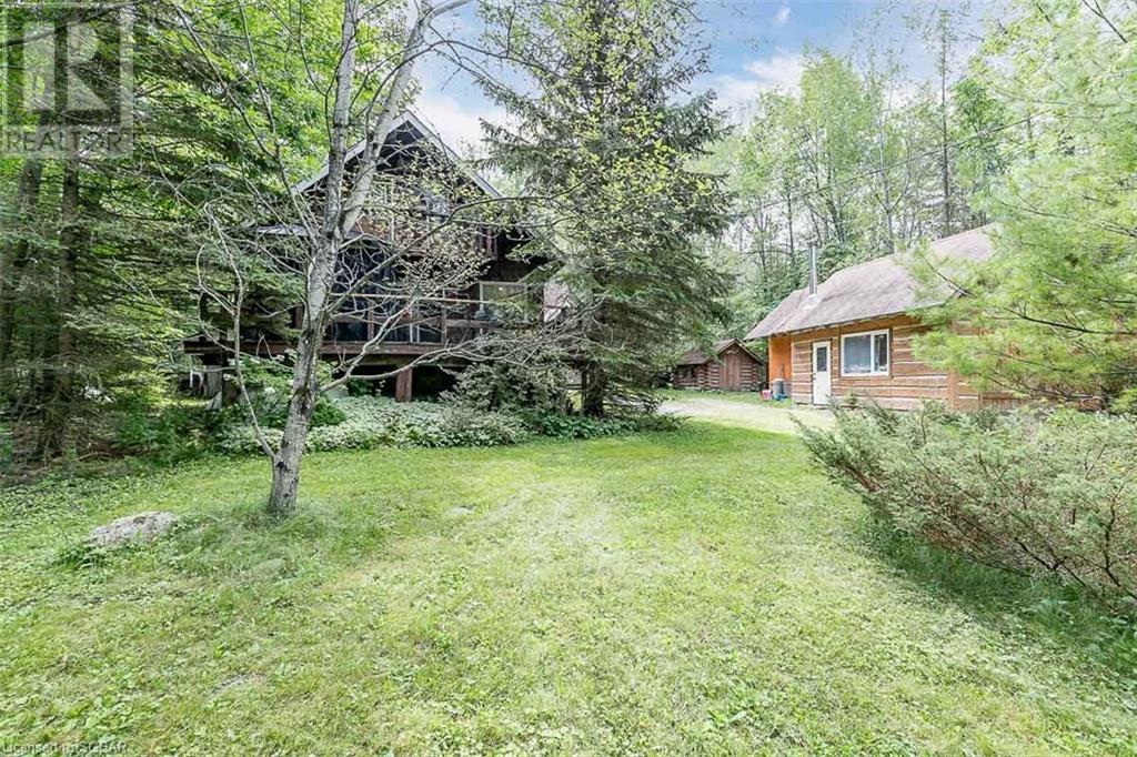457 Silver Birch Drive, Tiny, Ontario  L9M 0M5 - Photo 2 - 40155786