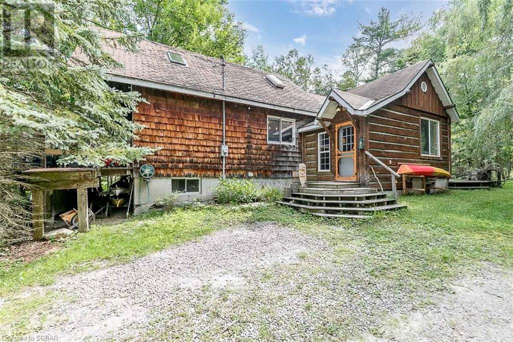 457 Silver Birch Drive, Tiny, Ontario  L9M 0M5 - Photo 3 - 40155786