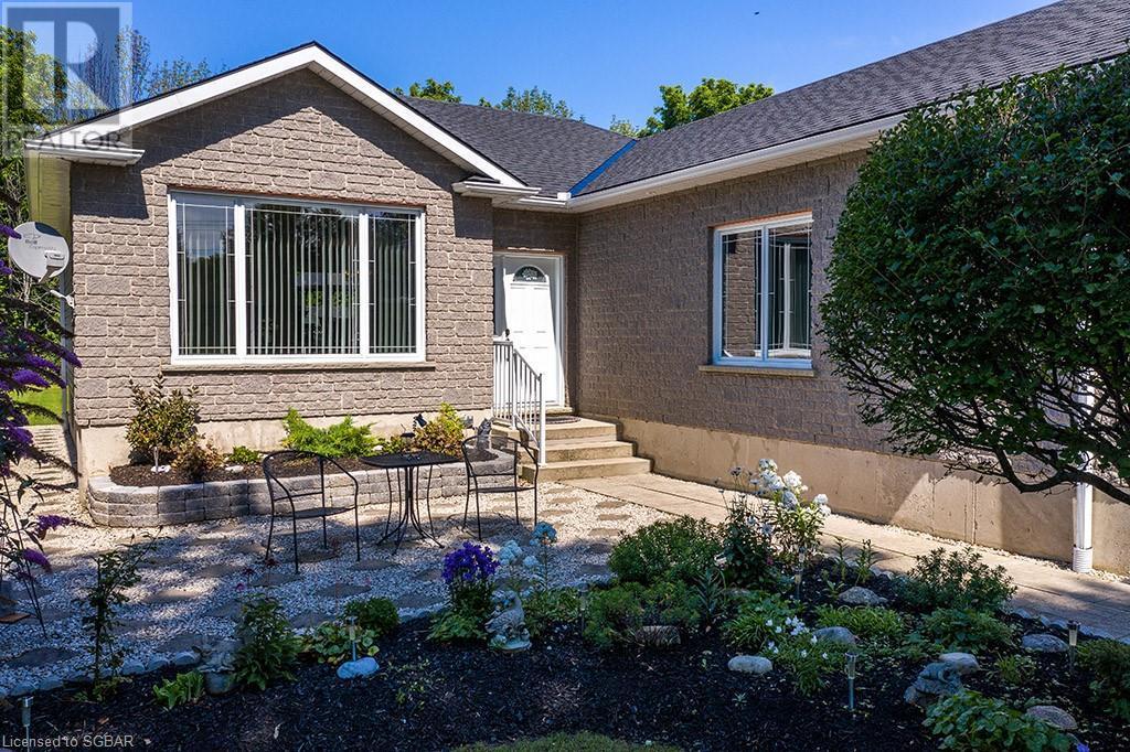406 Alice Street, Southampton, Ontario  N0H 2L0 - Photo 3 - 40155800