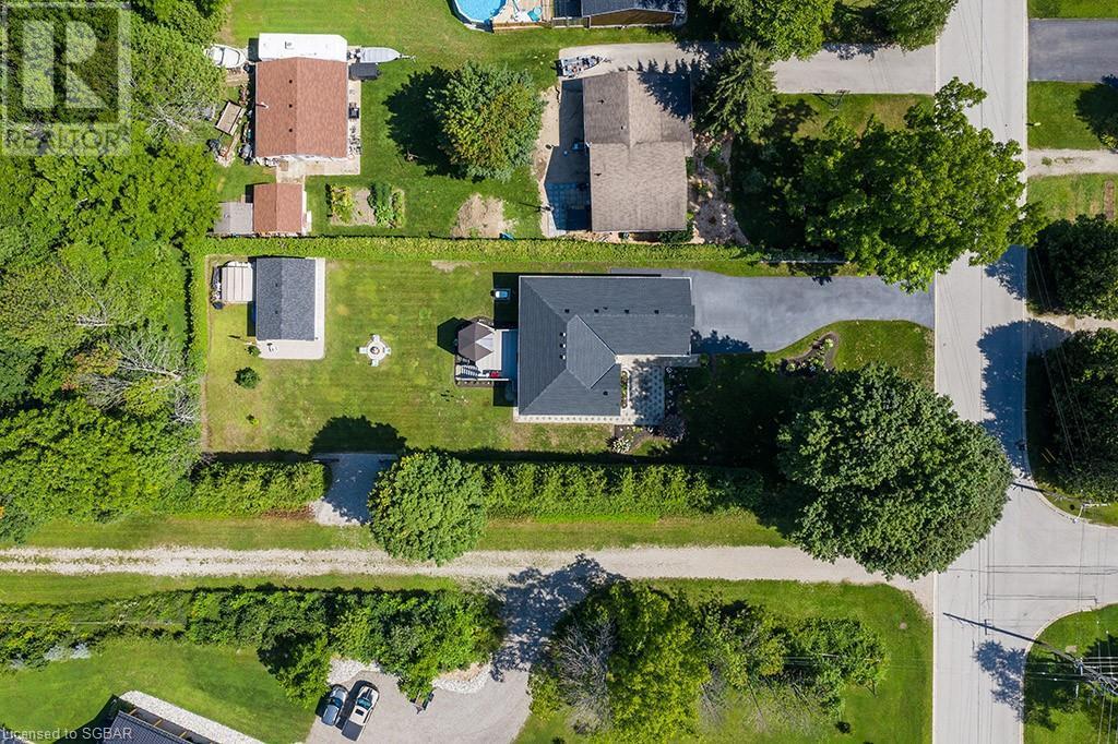 406 Alice Street, Southampton, Ontario  N0H 2L0 - Photo 38 - 40155800
