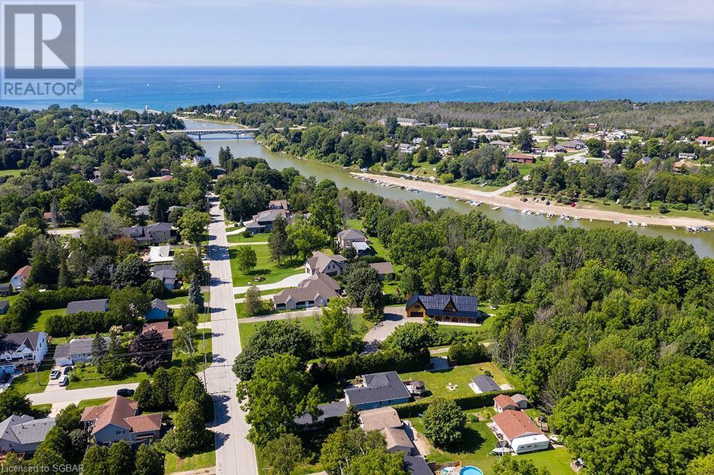 406 Alice Street, Southampton, Ontario  N0H 2L0 - Photo 5 - 40155800