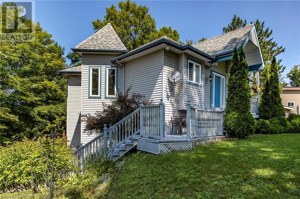 71 Burke Street, Penetanguishene, Ontario  L9M 1B3 - Photo 32 - 40153617