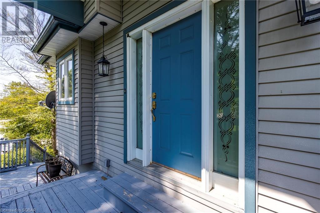 71 Burke Street, Penetanguishene, Ontario  L9M 1B3 - Photo 25 - 40153617