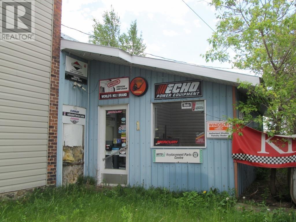 27 Beech St E, Chapleau, Ontario  P0M 1K0 - Photo 2 - SM132584