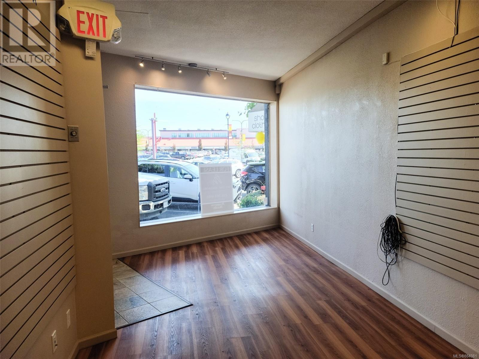 MLS® #884081 - Campbell River Retail For lease Image #5