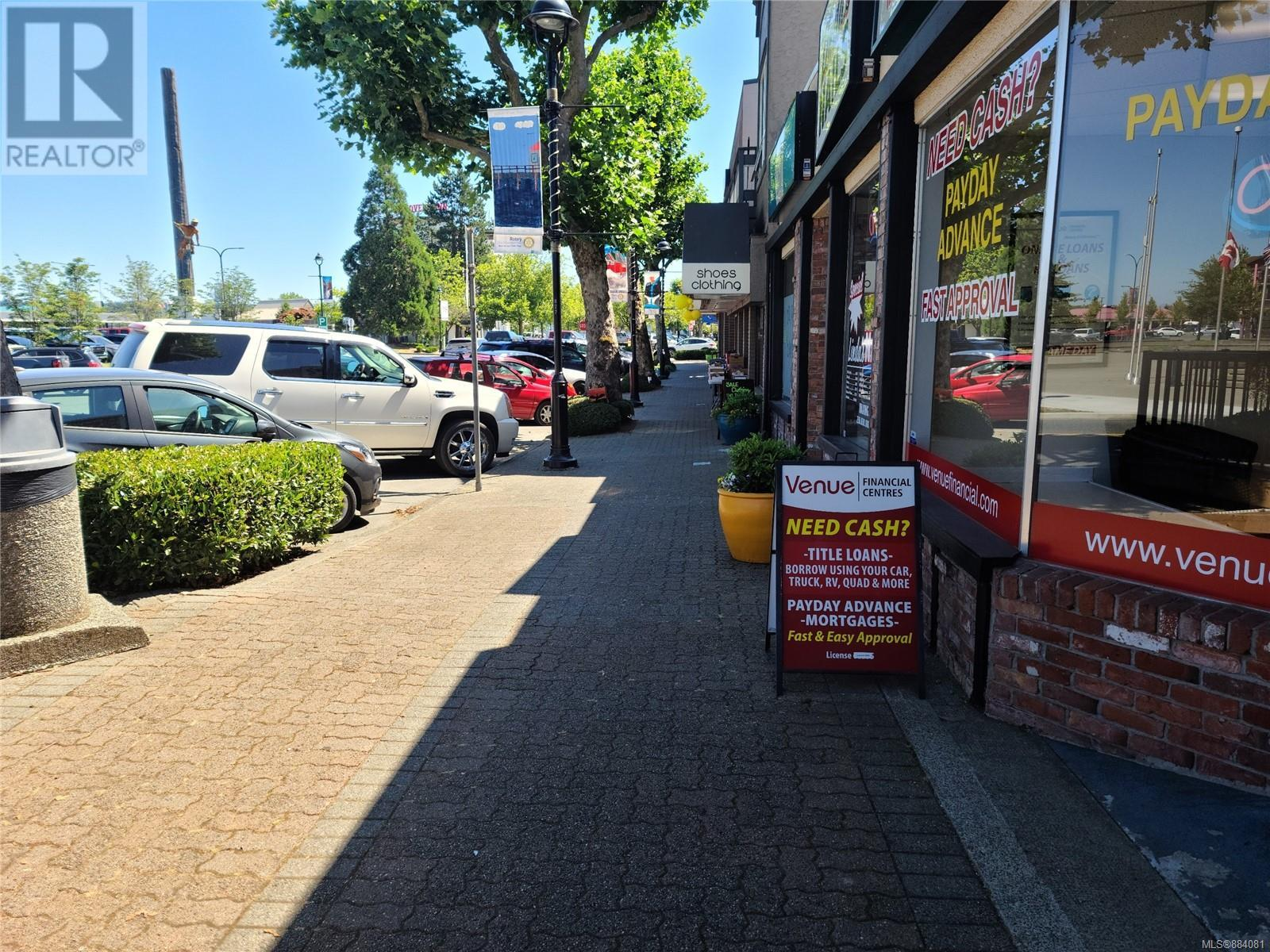 MLS® #884081 - Campbell River Retail For lease Image #12