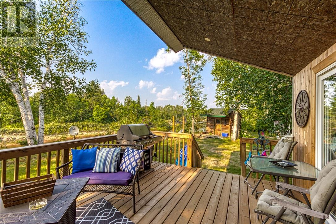 2292 Morgan And 5047 Nickel Offset Road, Chelmsford, Ontario  P0M 1L0 - Photo 15 - 2097748
