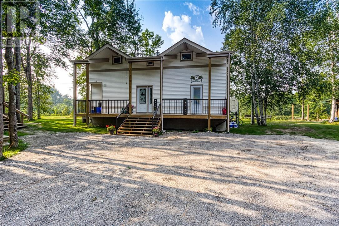 2292 Morgan And 5047 Nickel Offset Road, Chelmsford, Ontario  P0M 1L0 - Photo 20 - 2097748