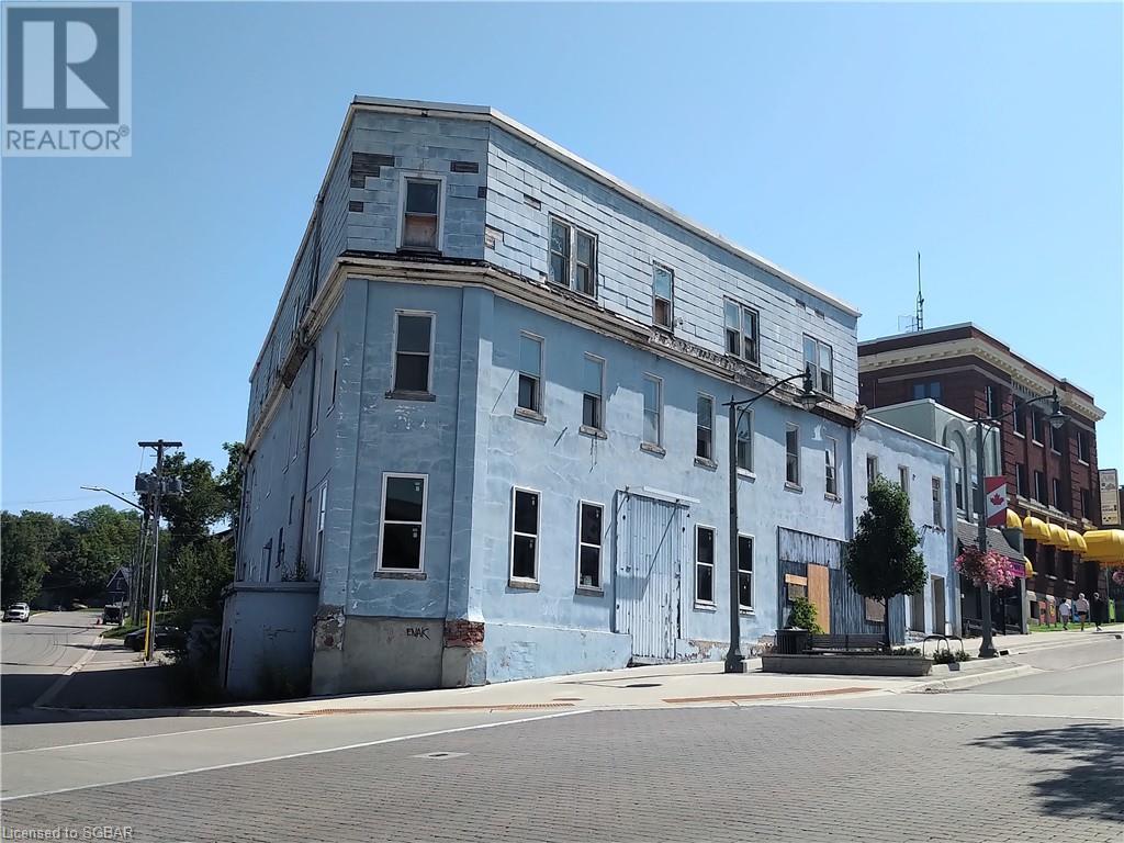 59 Main Street, Penetanguishene, Ontario  L9M 1S8 - Photo 2 - 40157398