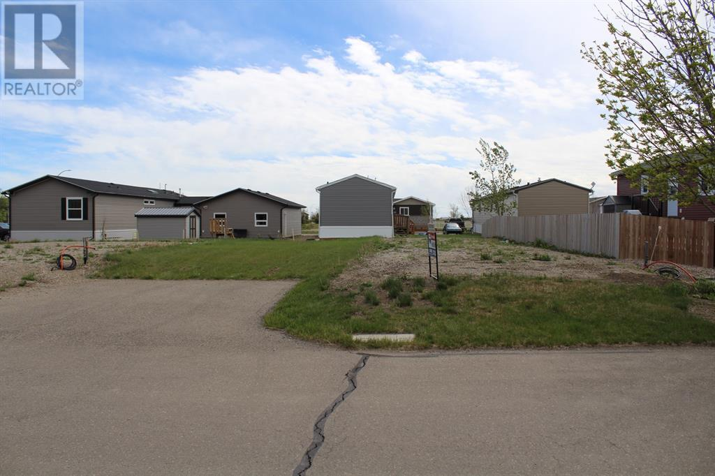 1003 Spring Street, Coaldale, Alberta  T1C 0C6 - Photo 1 - A1112773