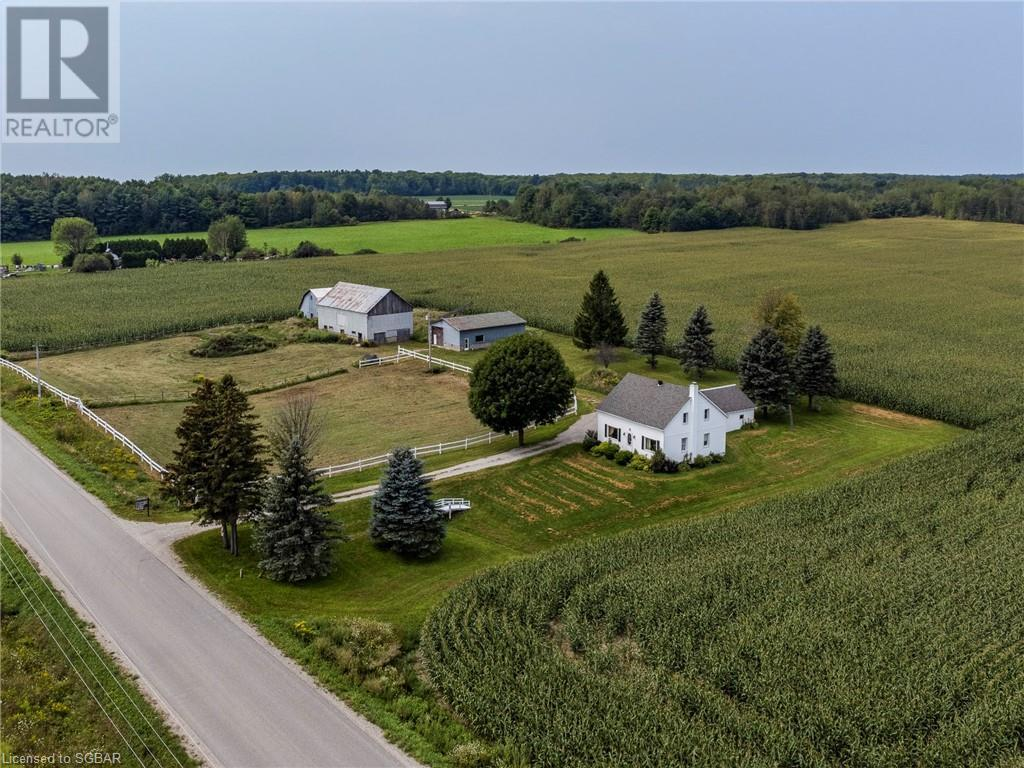 334 17 Concession W, Tiny, Ontario  L9M 0P7 - Photo 39 - 40157437