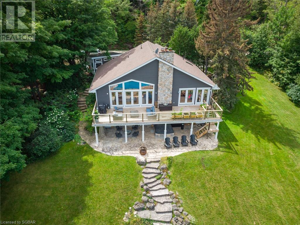 795437 BLUE MOUNTAIN-CLEARVIEW Townline, clearview, Ontario