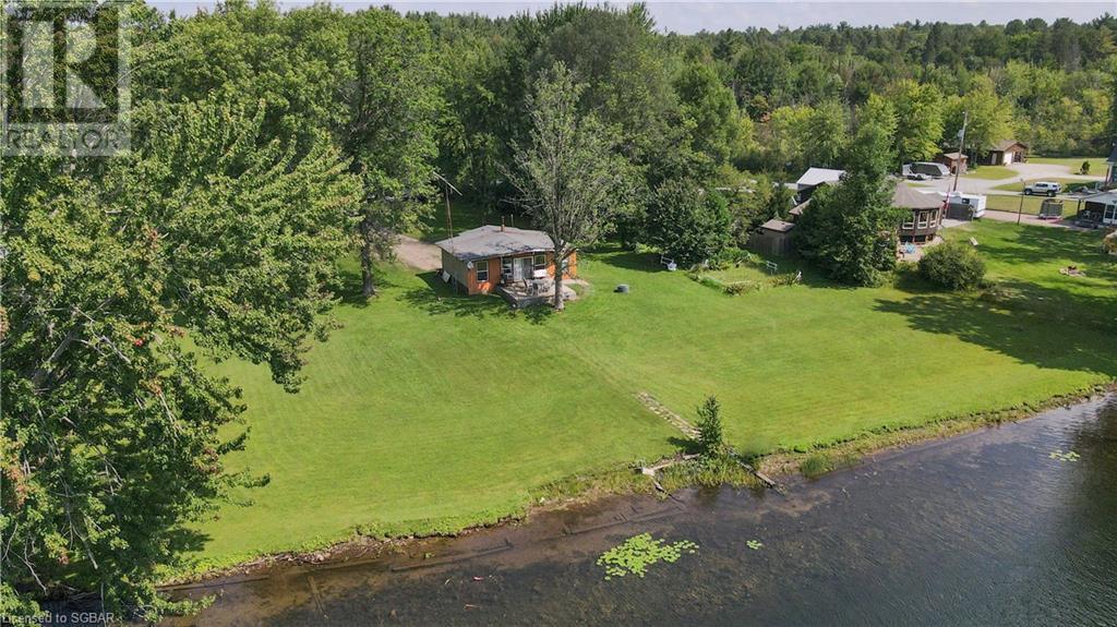 1008 Renee Drive, Severn Bridge, Ontario  P0E 1N0 - Photo 1 - 40157504