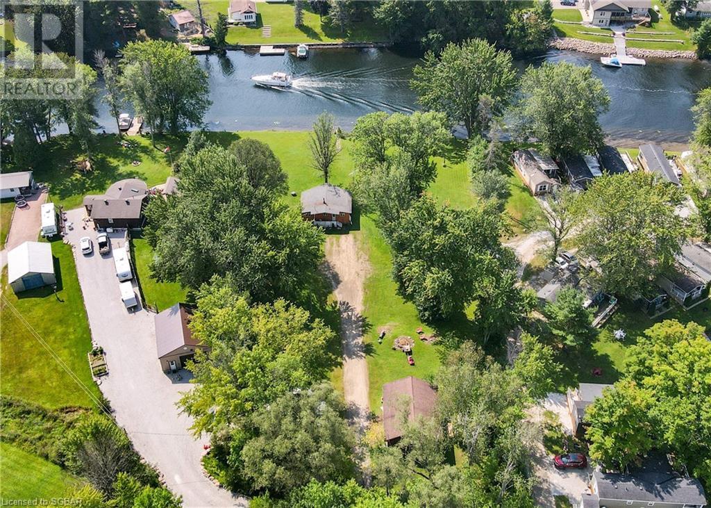 1008 Renee Drive, Severn Bridge, Ontario  P0E 1N0 - Photo 2 - 40157504
