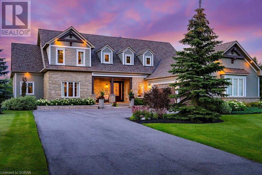103 Barton Boulevard, The Blue Mountains, Ontario  N0H 1J0 - Photo 1 - 40154664