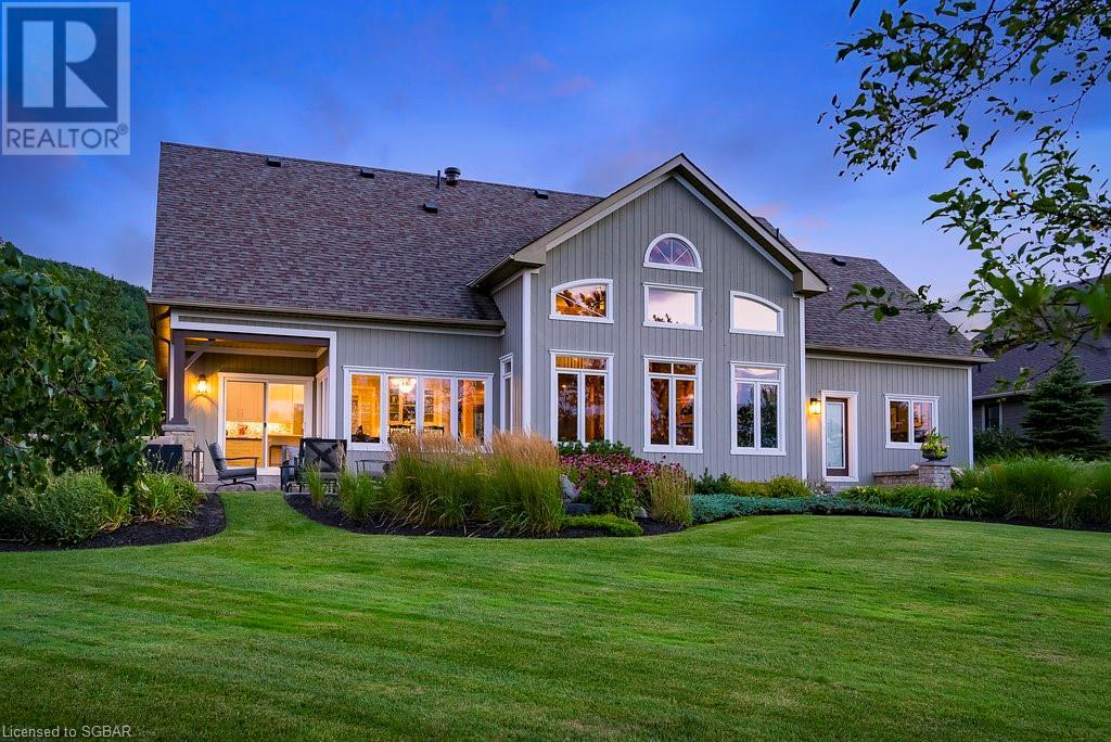 103 Barton Boulevard, The Blue Mountains, Ontario  N0H 1J0 - Photo 3 - 40154664
