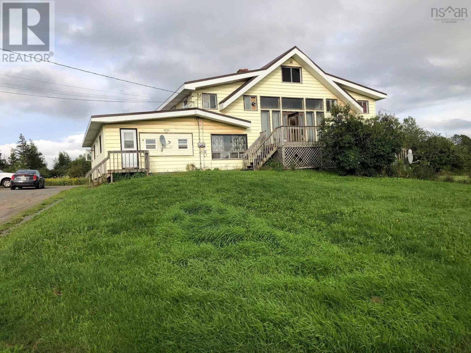 7338 Hwy 354, North Noel Road, Nova Scotia  B0N 1P0 - Photo 1 - 202121083