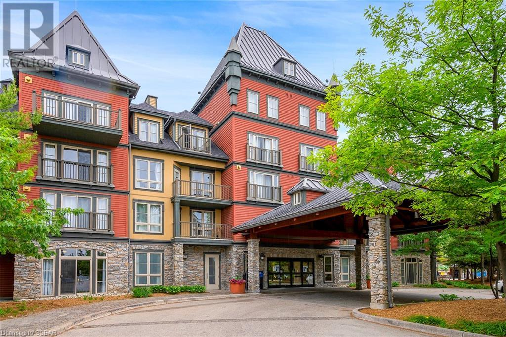 156 Jozo Weider Boulevard Unit# 341, The Blue Mountains, Ontario  L9Y 0V1 - Photo 1 - 40154599