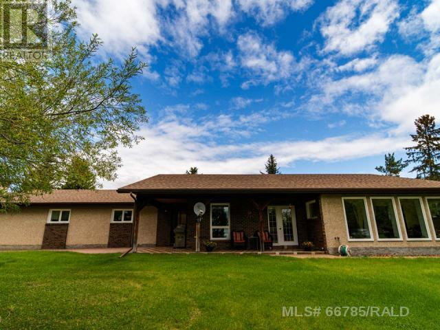 443021 Rng Rd, M.d. Of, Alberta  T9W 1T5 - Photo 3 - A1116165