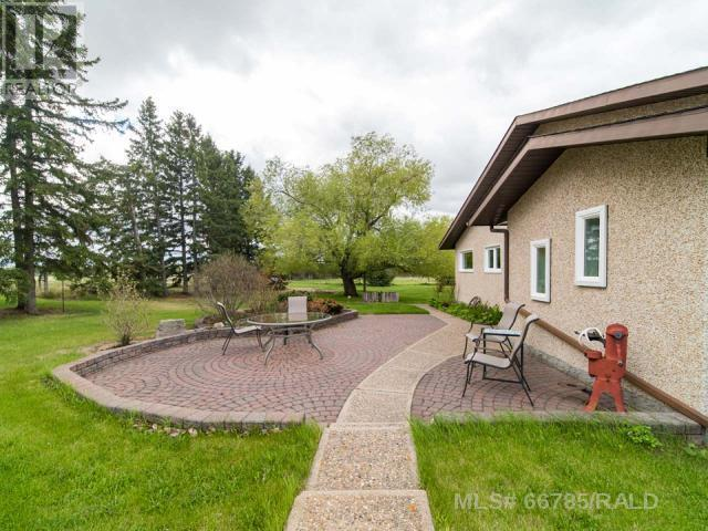 443021 Rng Rd, M.d. Of, Alberta  T9W 1T5 - Photo 27 - A1116165