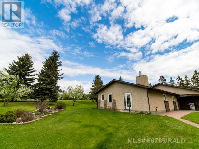 443021 Rng Rd, M.d. Of, Alberta  T9W 1T5 - Photo 32 - A1116165