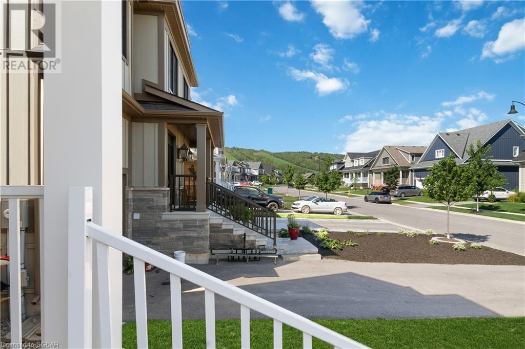 331 Yellow Birch Crescent, The Blue Mountains, Ontario  L9Y 0Y5 - Photo 3 - 40156596
