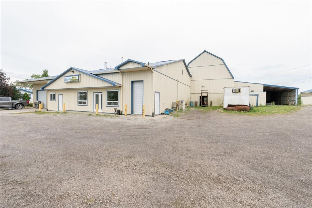 8794 Indian Line, Hagersville, Ontario  N0A 1H0 - Photo 21 - H4115852